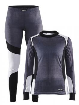 Baselayer Set 2-Pack Damen